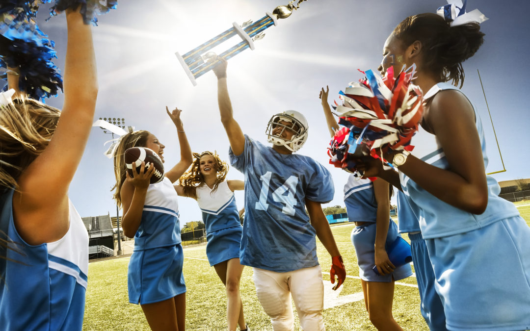 Turn Your Donors Into Your Fundraising Cheerleaders