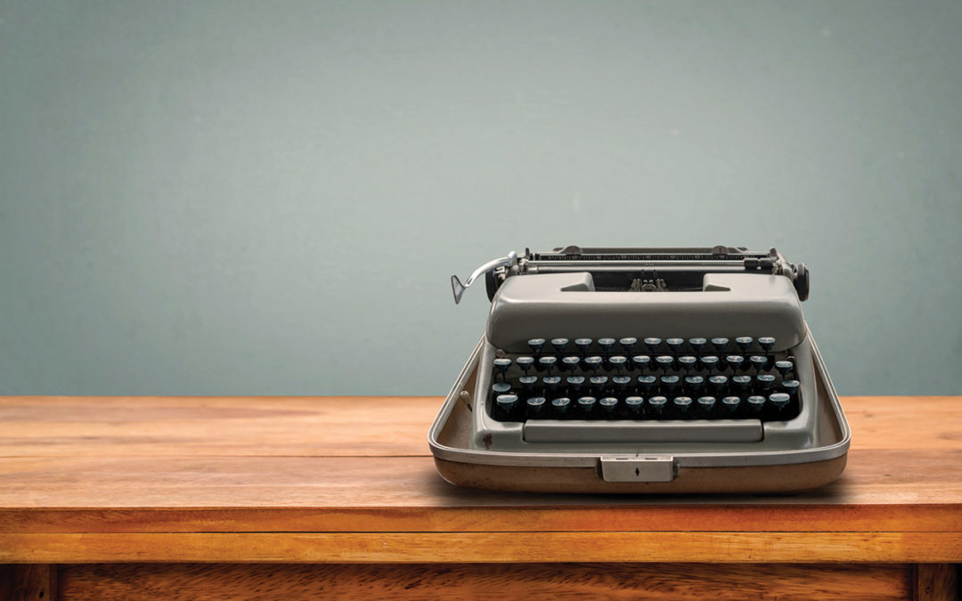 7 Rules for Writing Effective Fundraising Letters