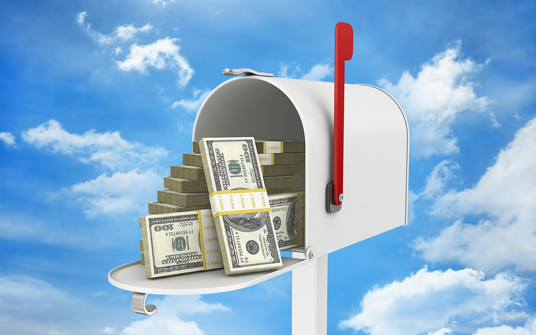 Maximize Your Direct Mail Return with Variable Data
