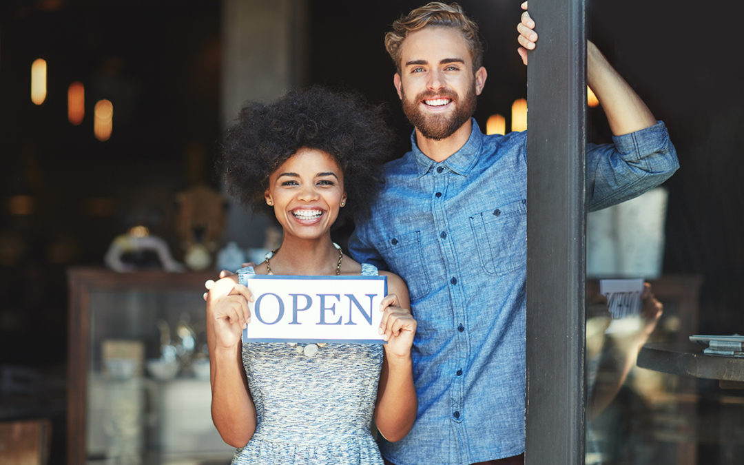 Branding & Signage—A Happy Marriage for Your Business
