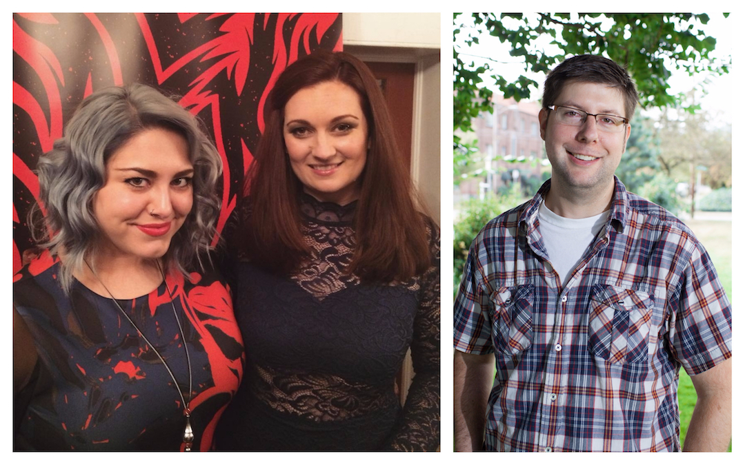 Graphcom Creative Design Team Welcomes New Leaders