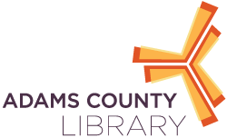 Adams County Library System Final Logo
