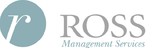 Ross Management Services logo