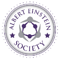 Albert Einstein Society Logo