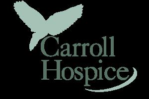 Carroll Hospice logo