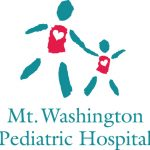 mt washington pediatric hospital logo