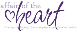 Affair of the Heart Logo