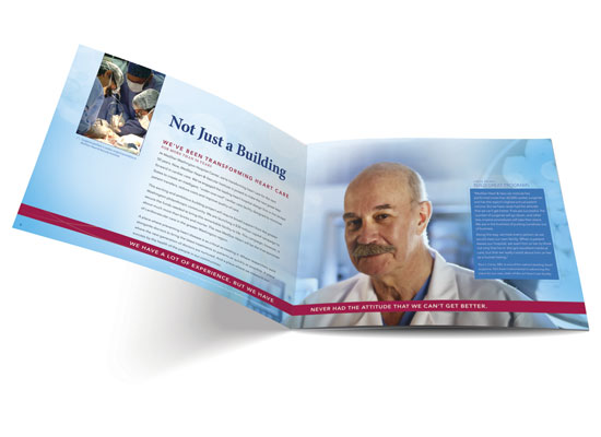 Medstar Hospital case for support booklet 2