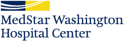 Medstar Washington Hospital Center Logo