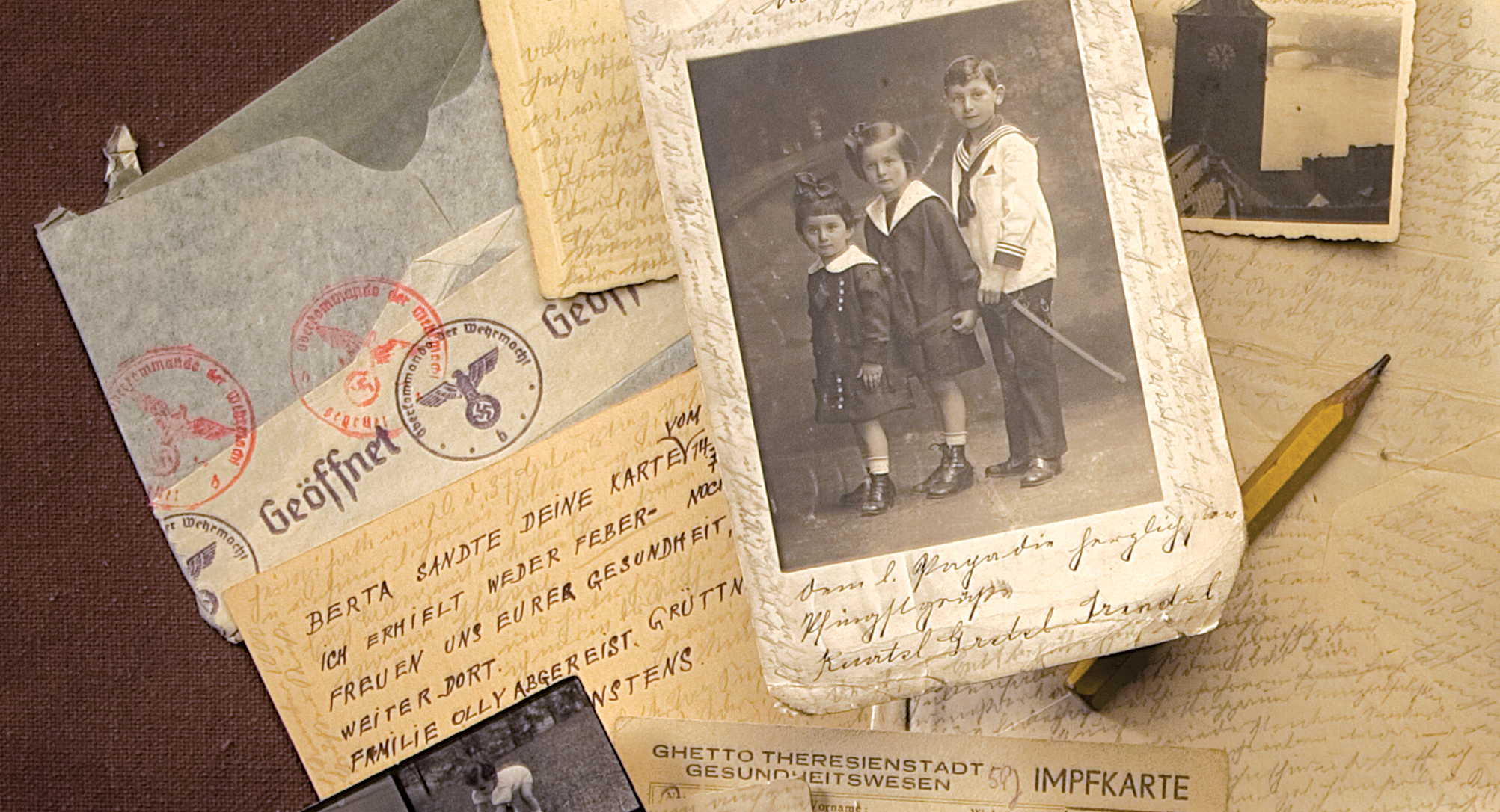 united states holocaust memorial museum holocaust survivor images and letters