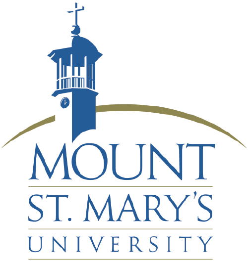 Mount St. Mary's University Logo