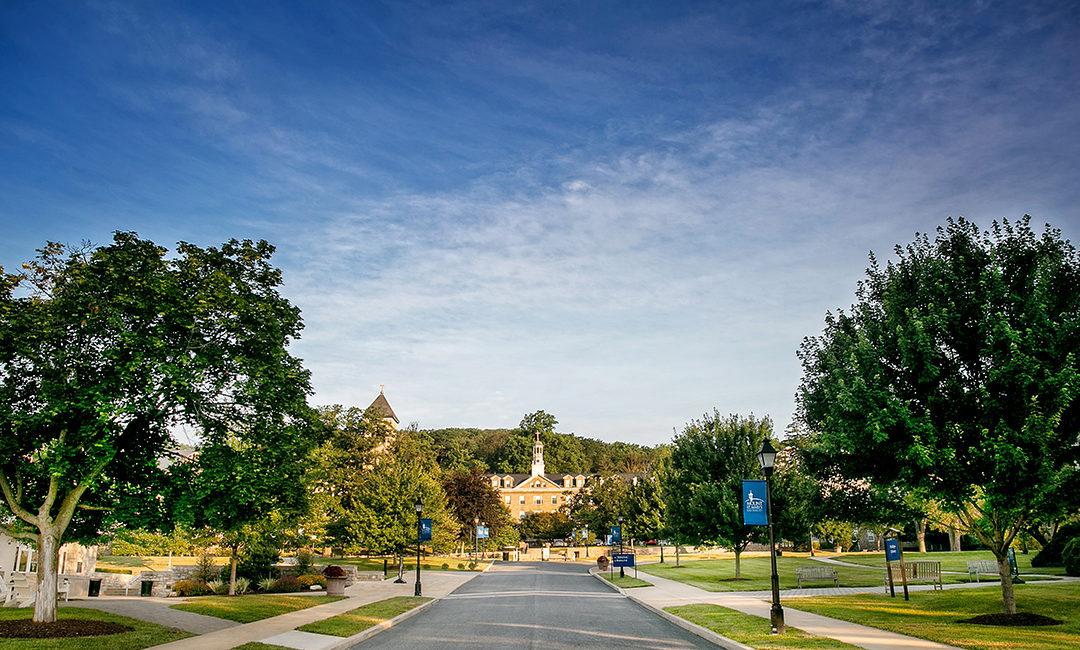 Mount St. Mary's University Videography