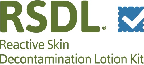RSDL logo
