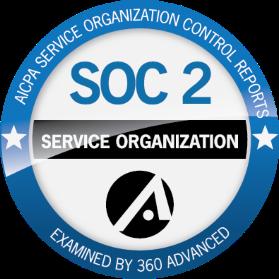 SOC 2 compliant