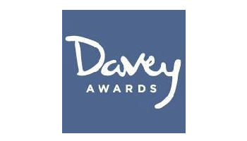 The Davey Awards - Recognitions