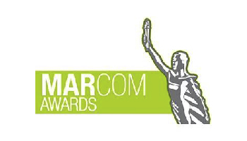 Marcom Awards - Recognitions