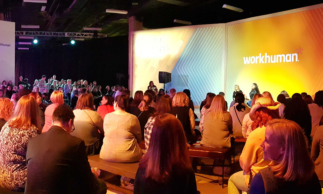 Our Top Takeaways from WorkHuman 2019