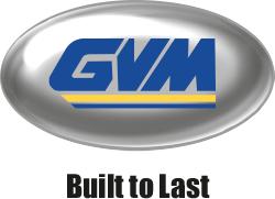 GVM logo