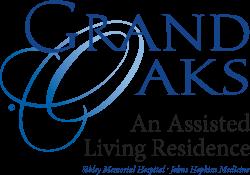 Grand Oaks Assisted Living Residence Logo