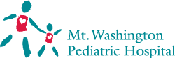 Mt. Washington Pediatric Hospital Logo