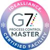 G7 certification logo
