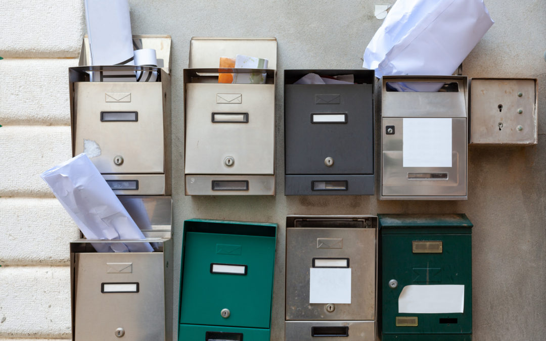 USPS Extends Mail Hold Period