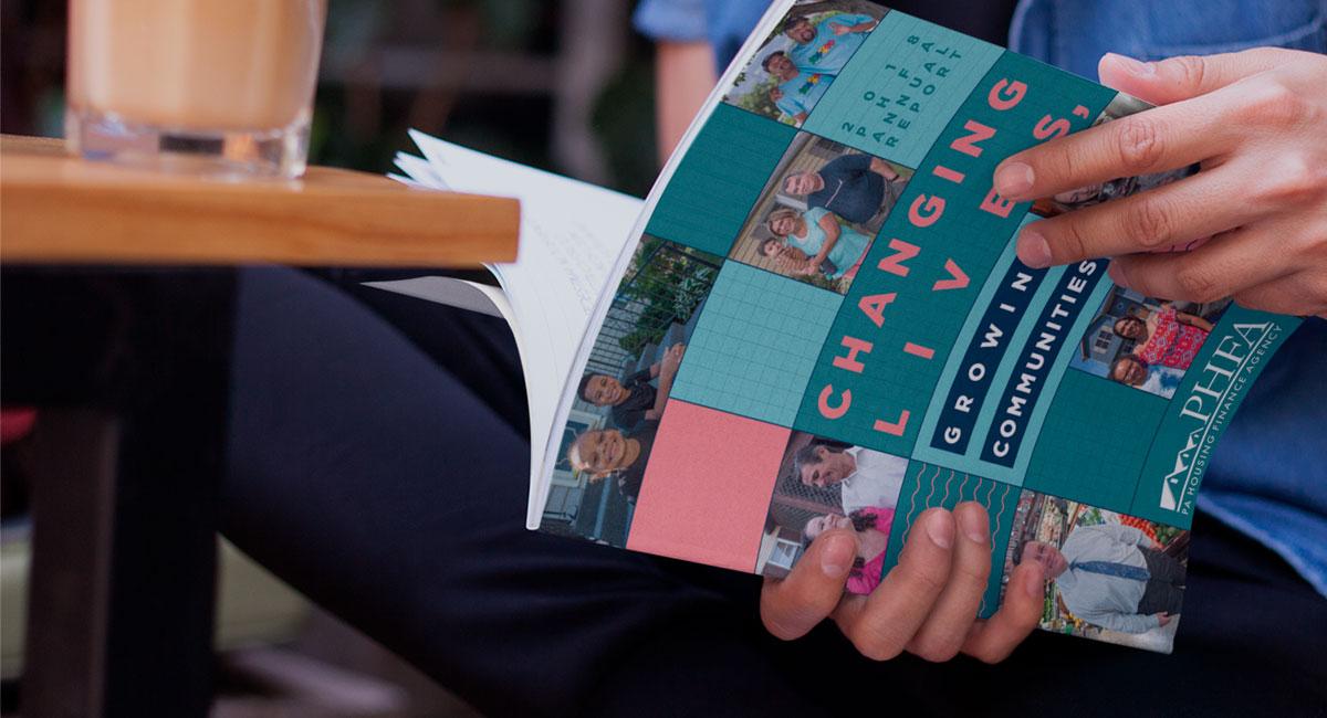 phfa annual report