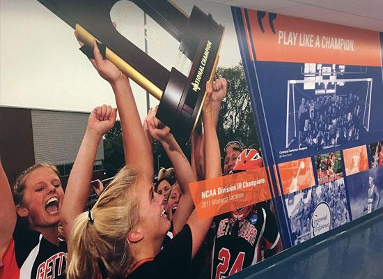 gettysburg college girls basketball