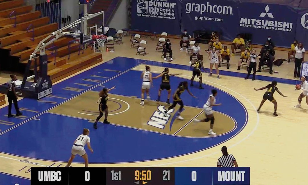 A Slam-Dunk Sporting Experience