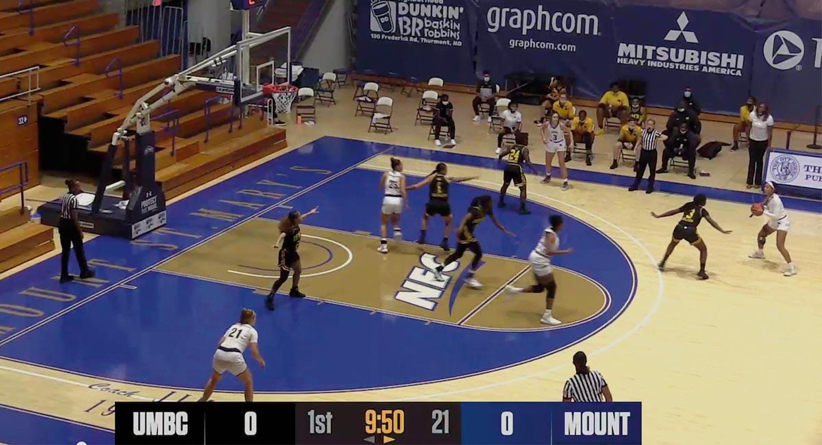 msmu basketball game
