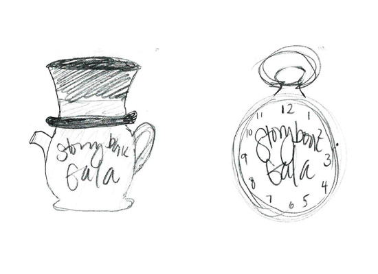 mwph gala logo sketches