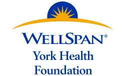 wellspan york health foundation logo