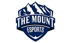 the mount esports logo